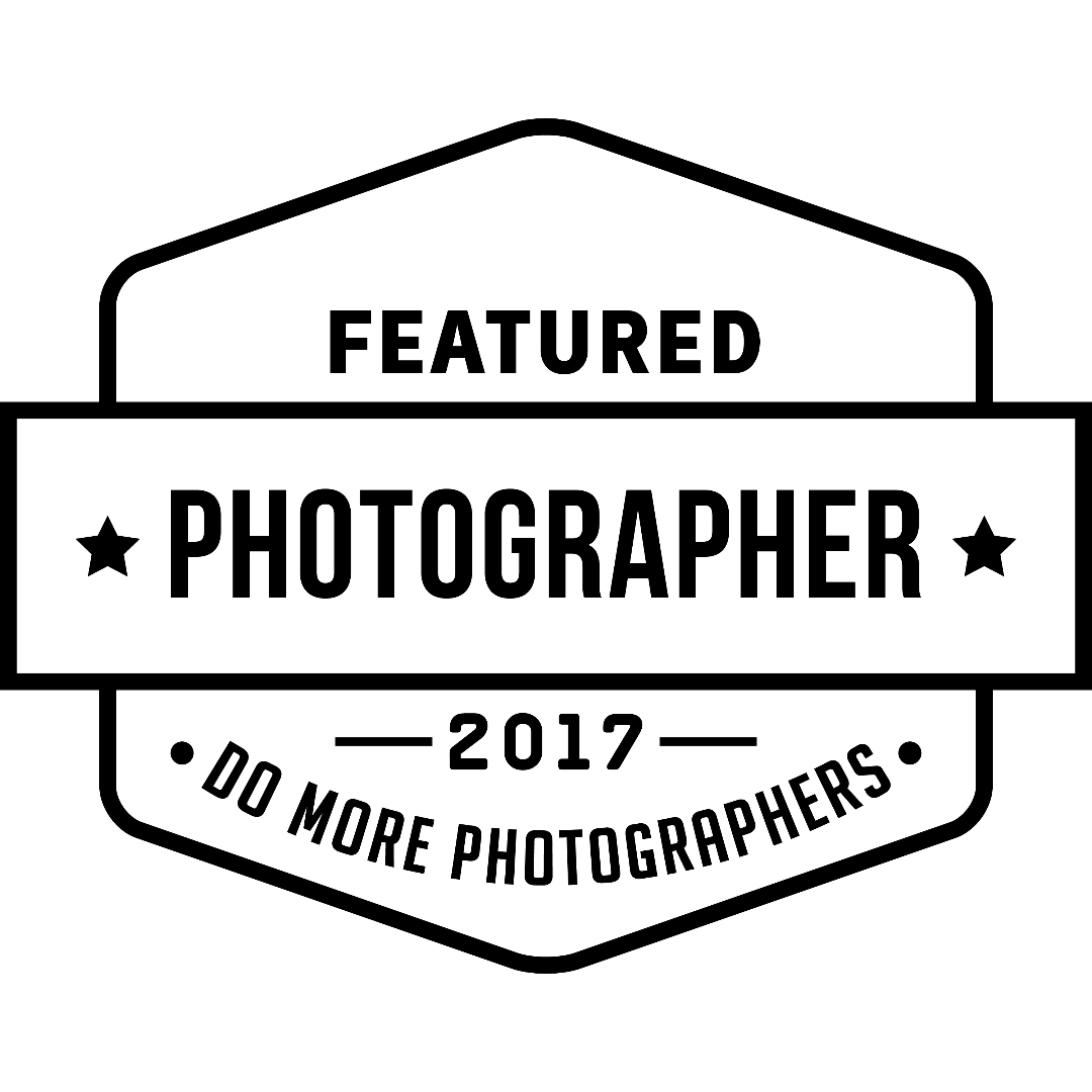 DO MORE 2017 Featured Photographer